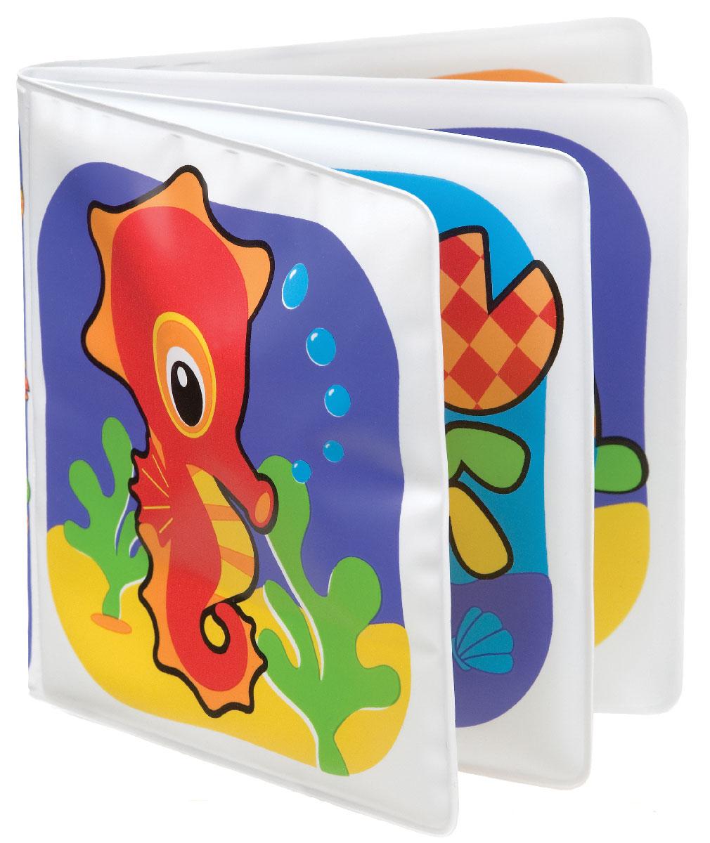 Playgro Книжка-игрушка playgro игрушка для ванной книжка пищалка