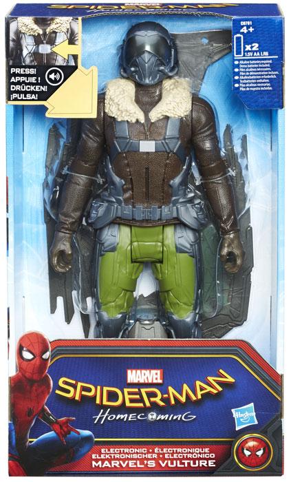 Spider-Man Фигурка Электронный злодей spider man фигурка electro