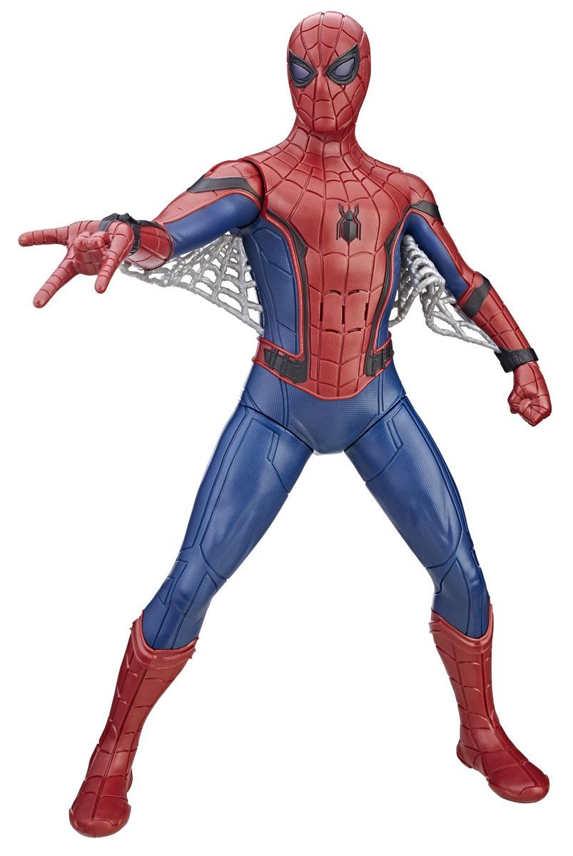Spider-Man Фигурка функциональная Человек-Паук spider man фигурка electro