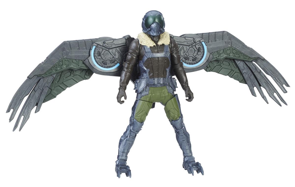 Spider-Man Фигурка Marvel's Vulture C0421 фигурка spider man legends spider girl 15 см a6655eu4 a1907