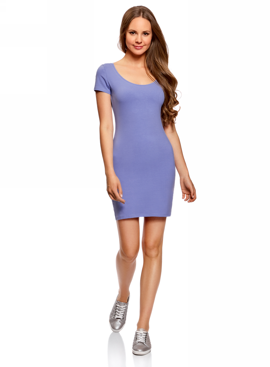 Платье oodji Ultra