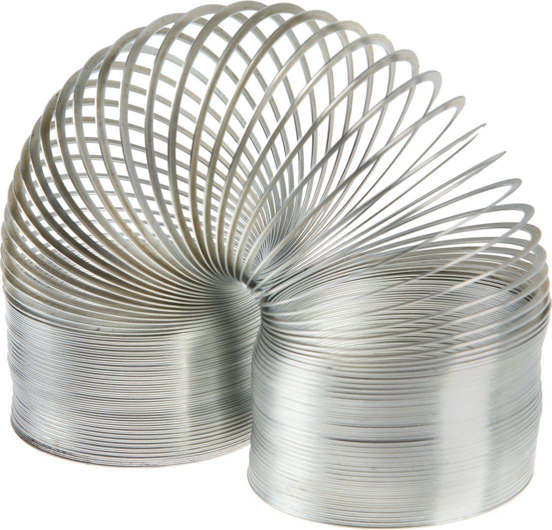 Склад уникальных товаров Nano Пружинка Металлическая металлическая пружинка