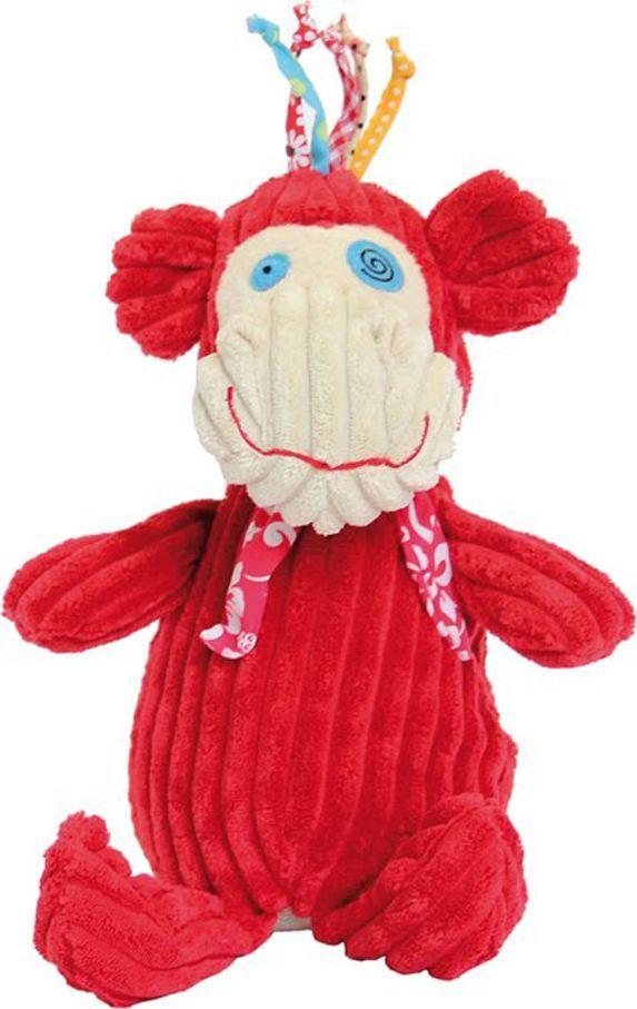 Deglingos Simply Мягкая игрушка Обезьянка Bogos 15 см32112Мягкая Игрушка Deglingos Обезьянка Bogos - это подарочная серия игрушек, появившаяся во Франции и очень быстро покорившая весь мир. Deglingos - это уникальный вид заразительно изворотливых животных. Игрушка Deglingos - это европейское качество и неповторимый дизайн. Deglingos - это игрушка для детей, которая обязательно станет самой любимой и отличный подарок для взрослых. Потому что Deglingos - это не одноразовая игрушка-каприз, а друг на всю жизнь. Потому что Deglingos - это любовь с первого прикосновения.