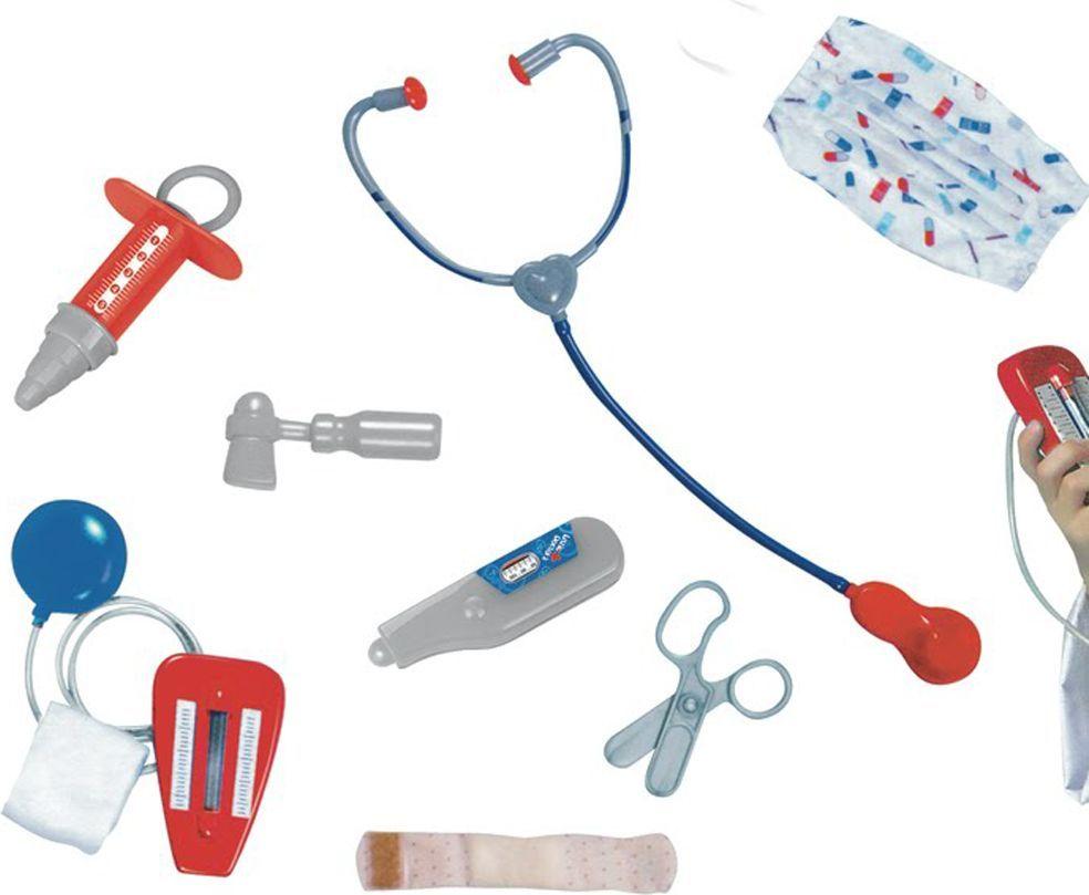 Картинка предметы для врача