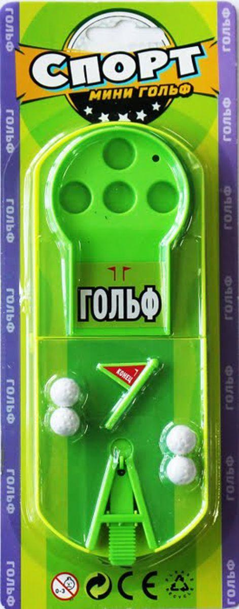 Город Игр Настольная игра Гольф