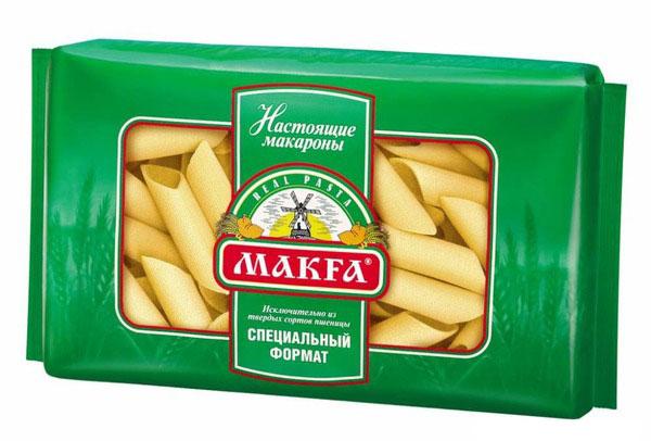 Makfa перья королевские, 300 г