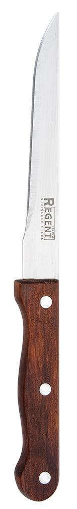 """Нож универсальный Regent Inox """"Eco"""", длина лезвия 15 см"""