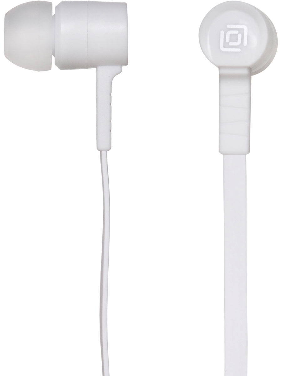 цены на Oklick HP-S-220, White наушники  в интернет-магазинах