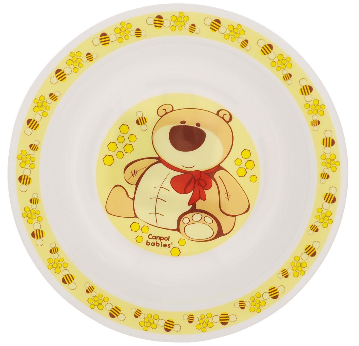 Тарелки для детей картинки
