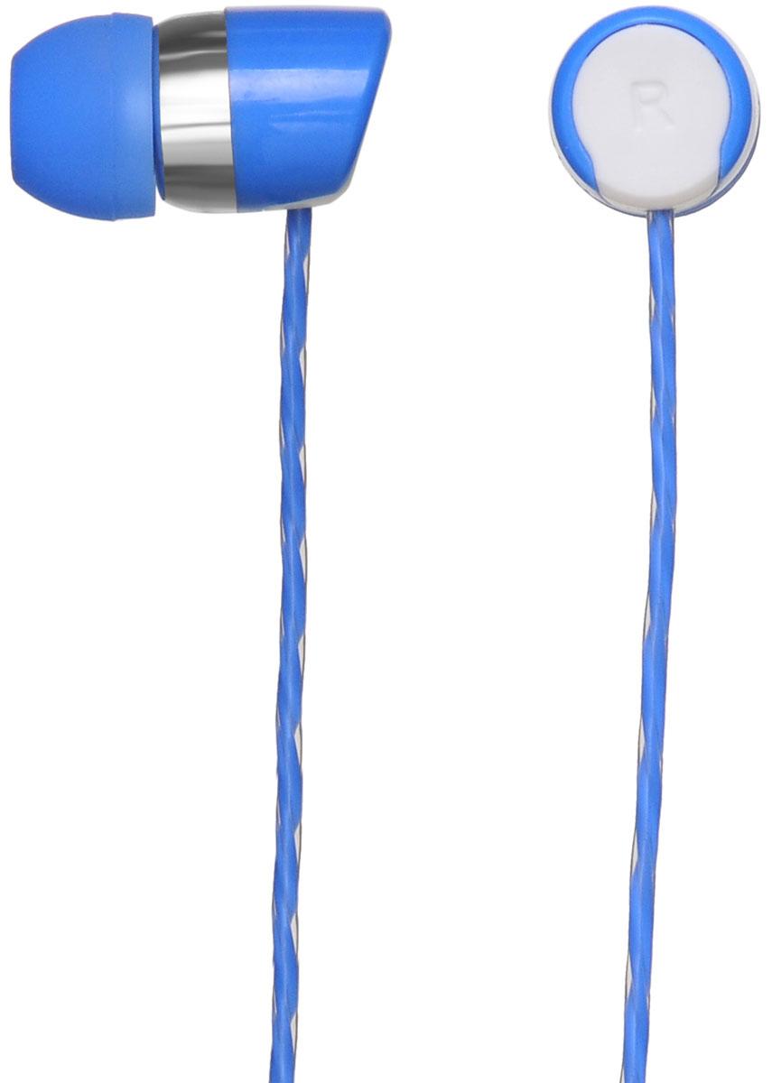 Oklick HS-S-230, Blue наушники