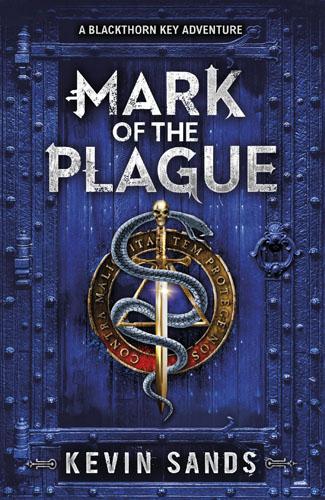 лучшая цена Mark of the Plague: A Blackthorn Key Adventure