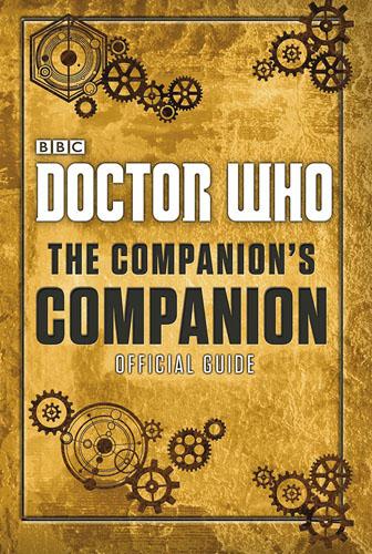 Doctor Who: The Companion's Companion