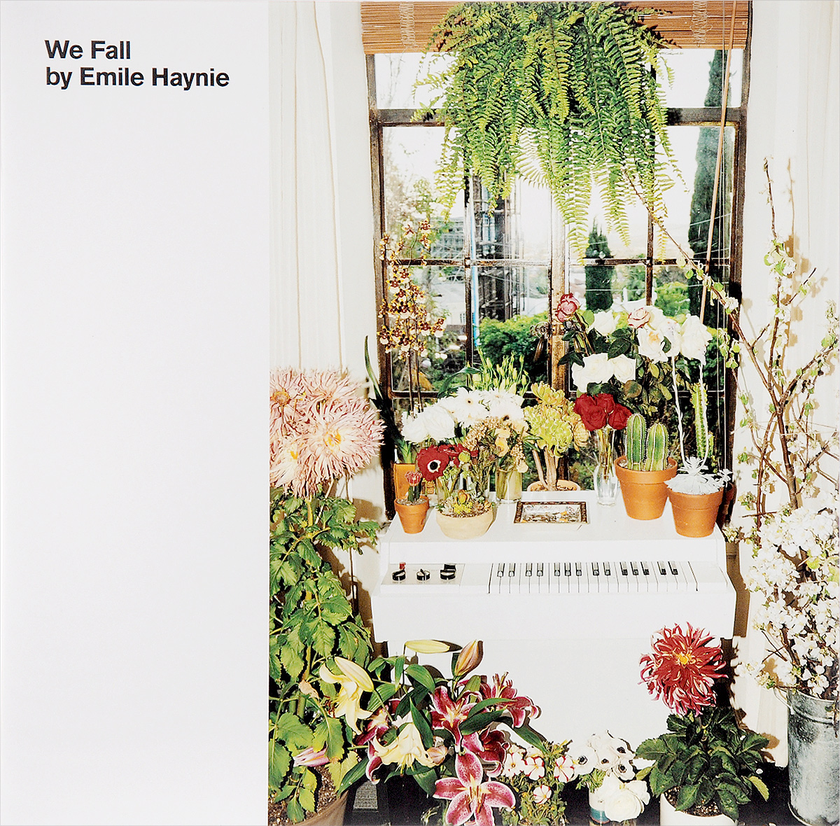 Эмиль Хейни Emile Haynie. We Fall By Emile Haynie (LP) эмиль хейни emile haynie we fall by emile haynie