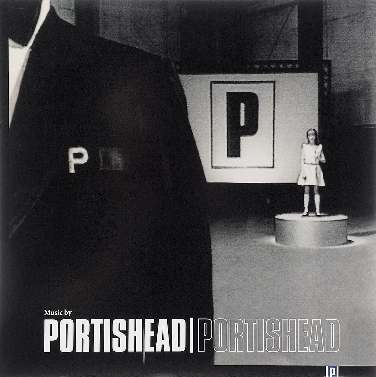 Фото - Portishead Portishead. Portishead (2 LP) portishead portishead roseland nyc live 2 lp