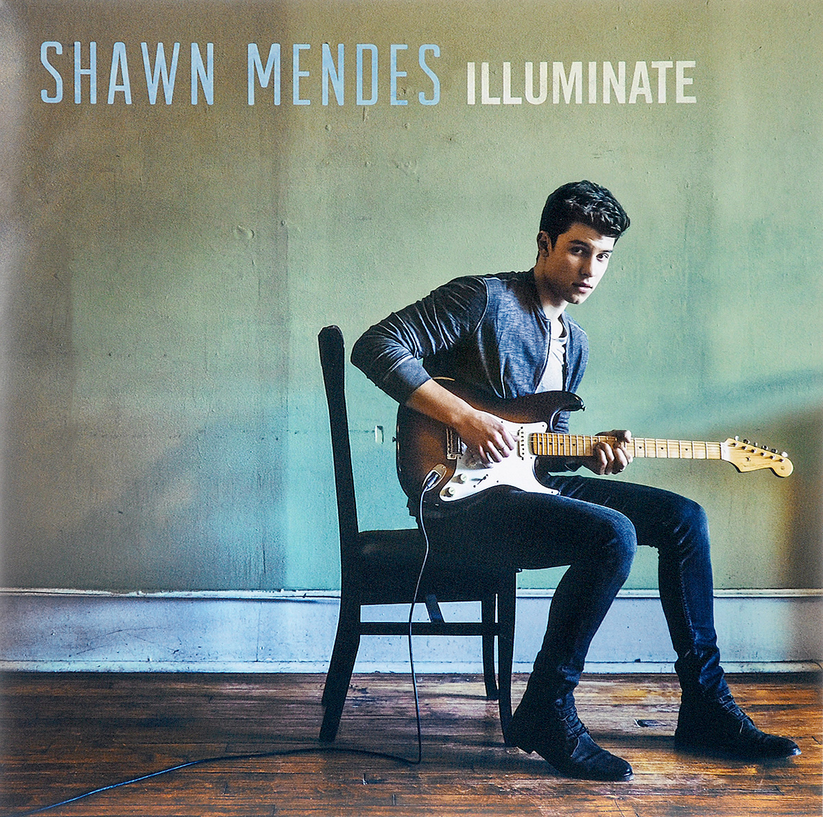 Шон Мендес Shawn Mendes. Illuminate (LP) шон мендес shawn mendes handwritten