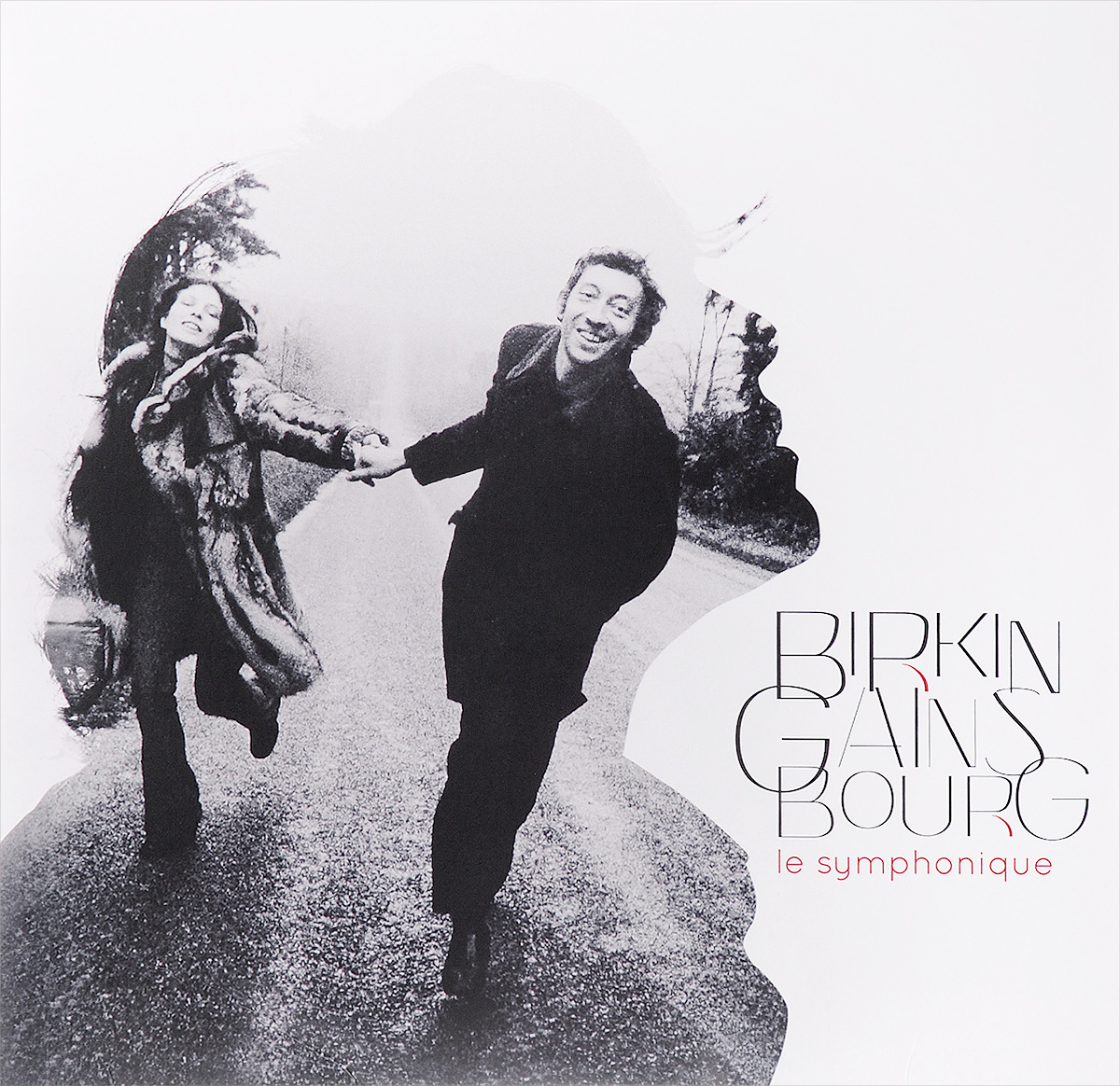 Джейн Биркин,Серж Генсбур Birkin, Gainsbourg. Le Symphonique (LP) цена