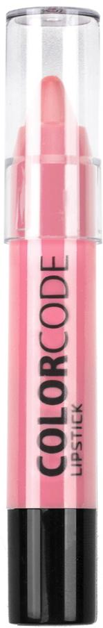 Lamel Professional Помада карандаш Color Code 02, 3 г lamel lamel professional корректор стик для лица perfect 01 светло бежевый