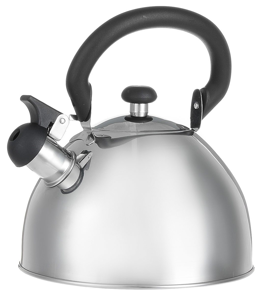 "Чайник ""Appetite"" со свистком, 2,5 л. HSK-H049"