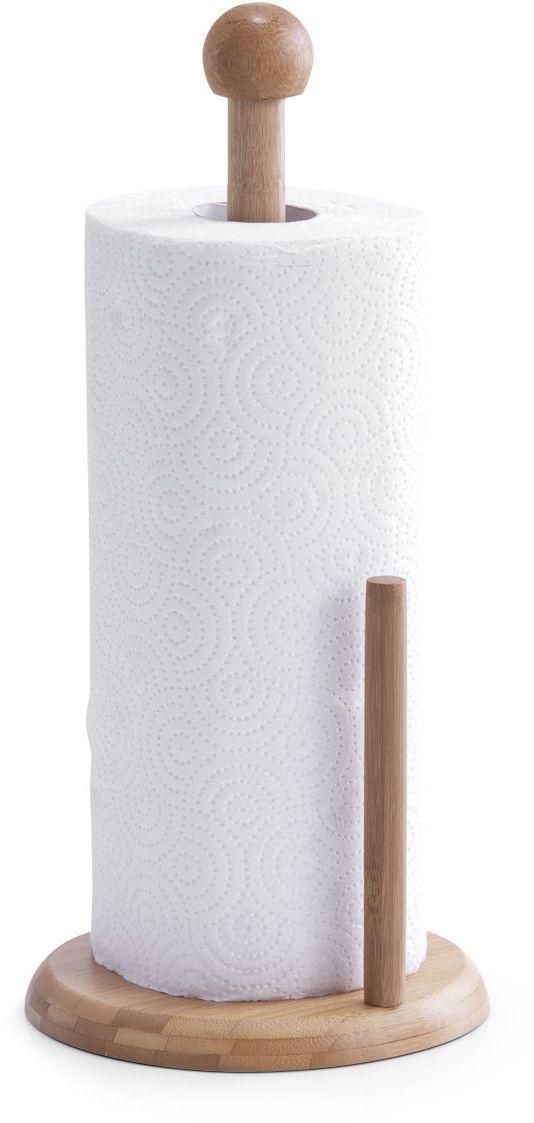 Фото - Держатель для кухонного полотенца Zeller, 16 х 34 см. 25272 держатель для кухонного полотенца zeller на присосках 14 х 14 х 33 см