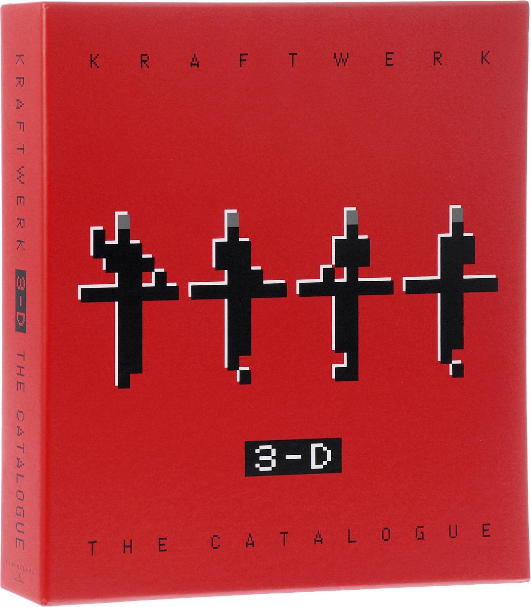 Kraftwerk Kraftwerk. 3-D (9 LP) adiors side parting long colormix side braid synthetic wig