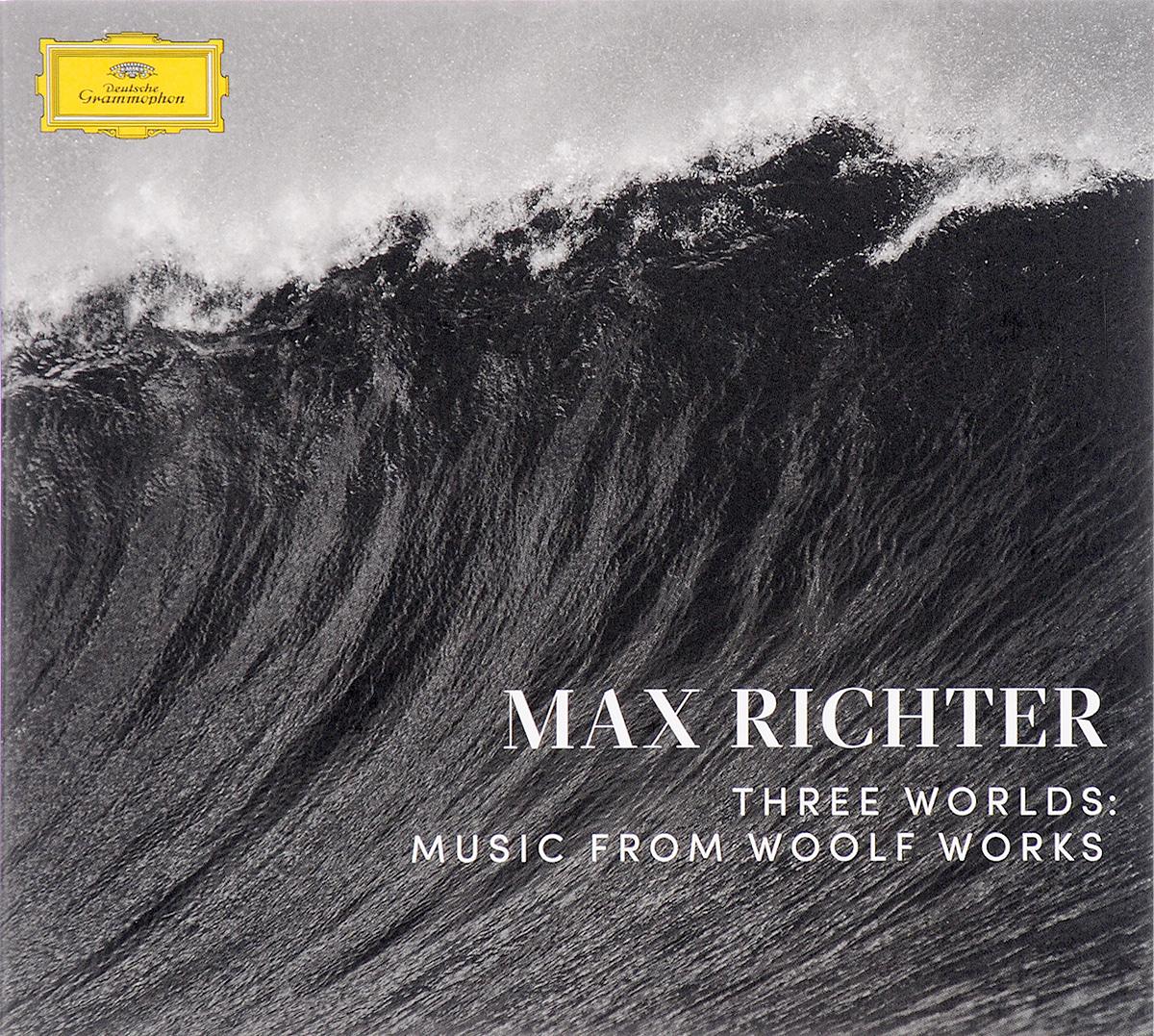 все цены на Макс Рихтер Max Richter. Three Worlds. Music From Woolf Works онлайн