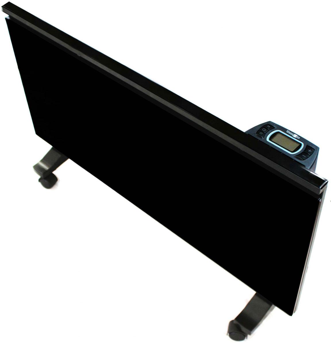 лучшая цена Теплофон Binar-1500, Black электрообогреватель