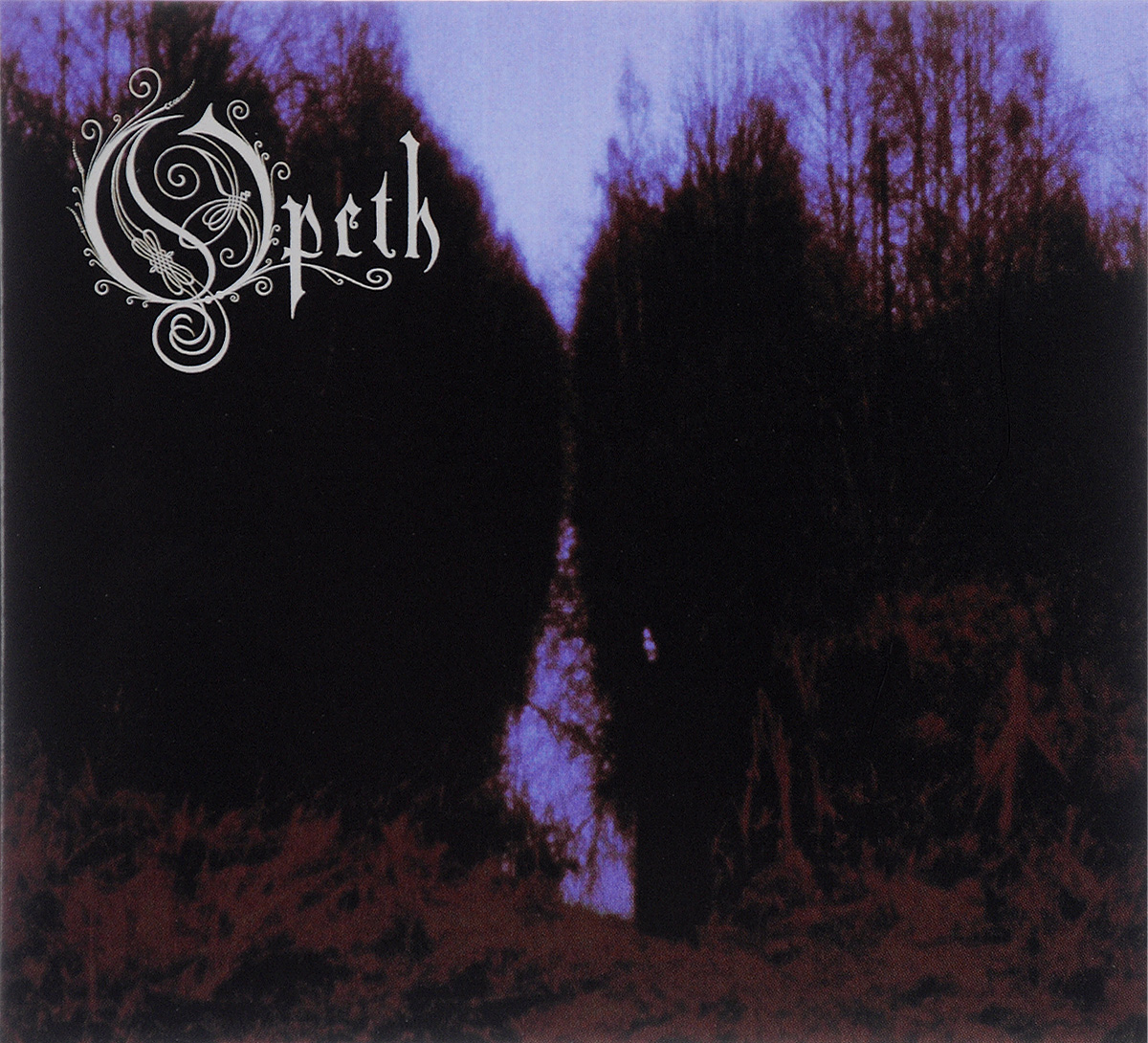 Opeth Opeth. My Arms, Your Hearse opeth opeth morningrise 2 lp