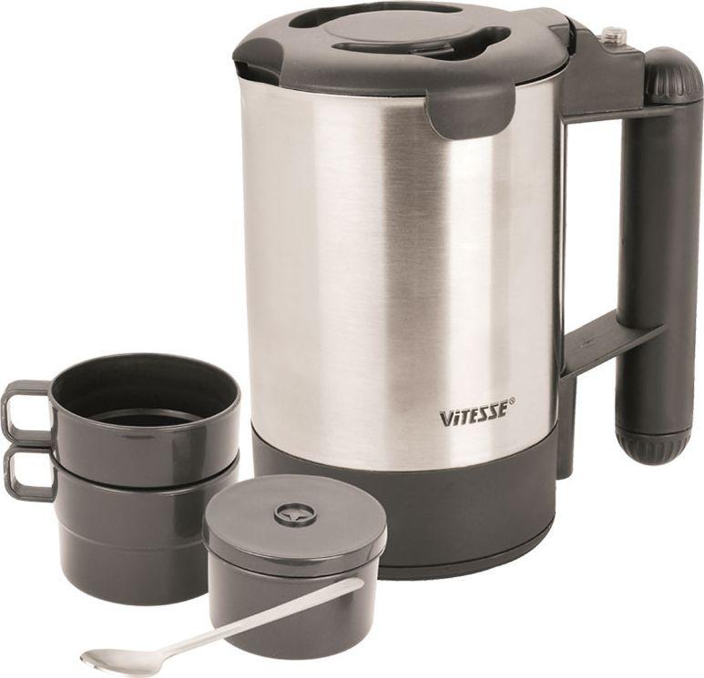 Электрический чайник Vitesse VS-100 электрический чайник vitesse vs 169