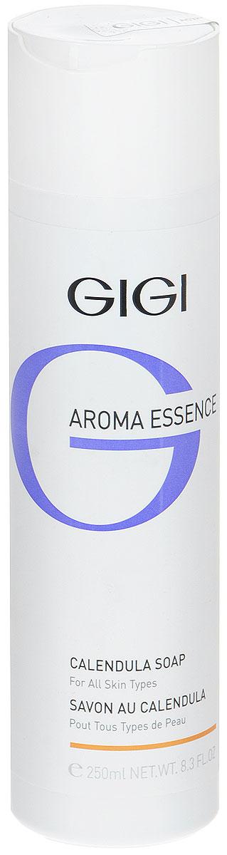 GIGIМыло жидкое Календула для всех типов кожи Aroma Essence, 250 мл GIGI
