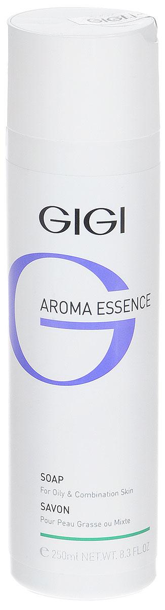 GIGIМыло жидкое для жирной кожи Aroma Essence, 250 мл GIGI
