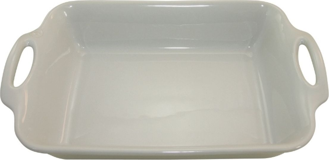 """Форма для выпечки Appolia """"Harmonie"""", квадратная, цвет: жемчужно-серый, 2,5 л"""