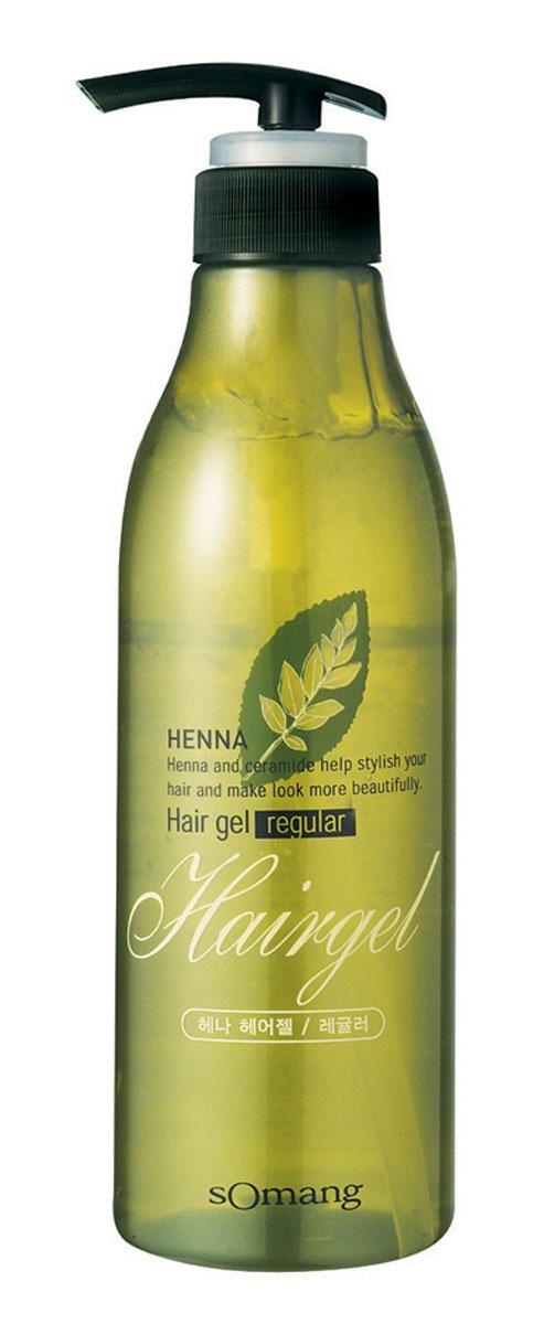 Flor de Man Гель для укладки волос МФ Хэнна, 500 мл цена