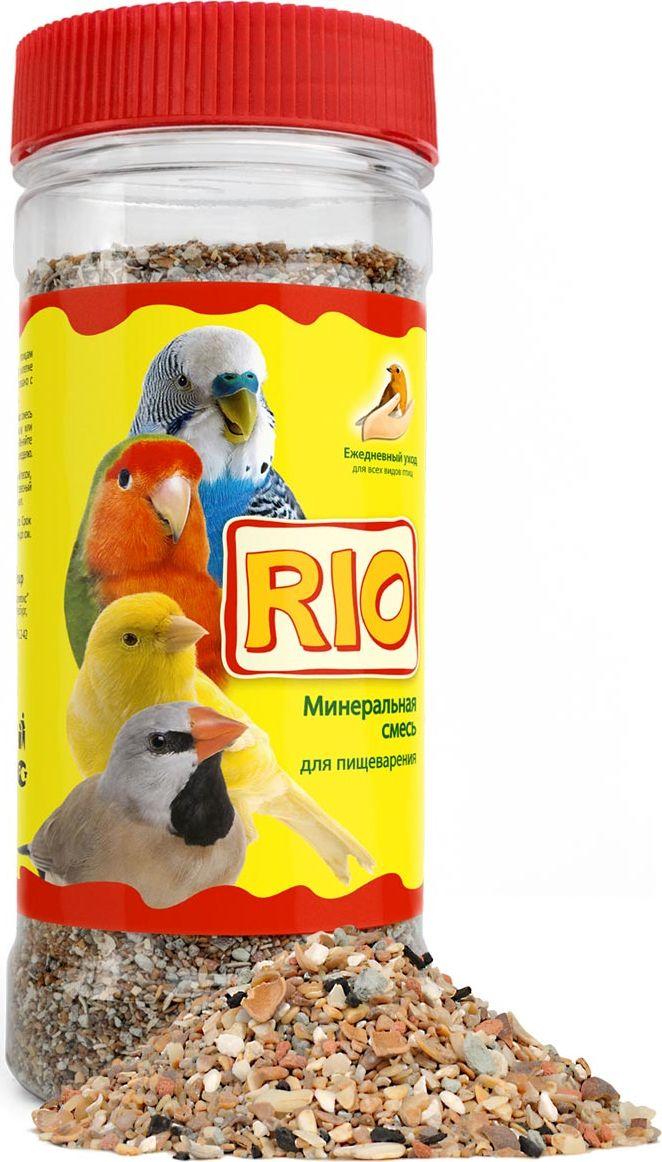 """Минеральная смесь """"Rio"""" для всех видов птиц, 600 г"""