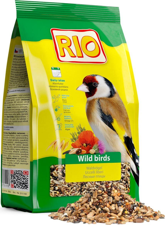"""Корм для лесных певчих птиц """"Rio"""", 500 г"""