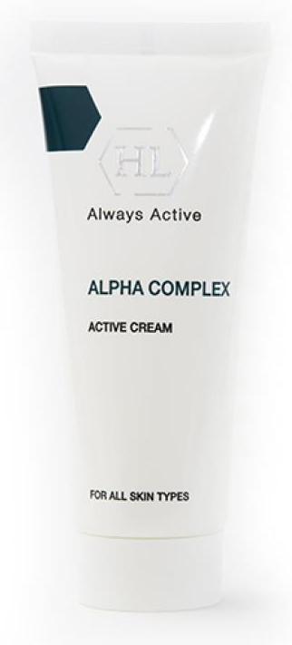 Holy Land Активный крем Alpha Complex Active Cream, 70 мл холи ленд крема