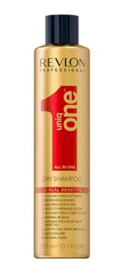 Uniq One Dry Shampoo – Сухой шампунь для волос, 300 мл