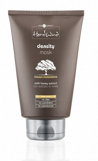 Hair Company Professional Head Wind Density Mask Маска, придающая объём, 200 мл цена