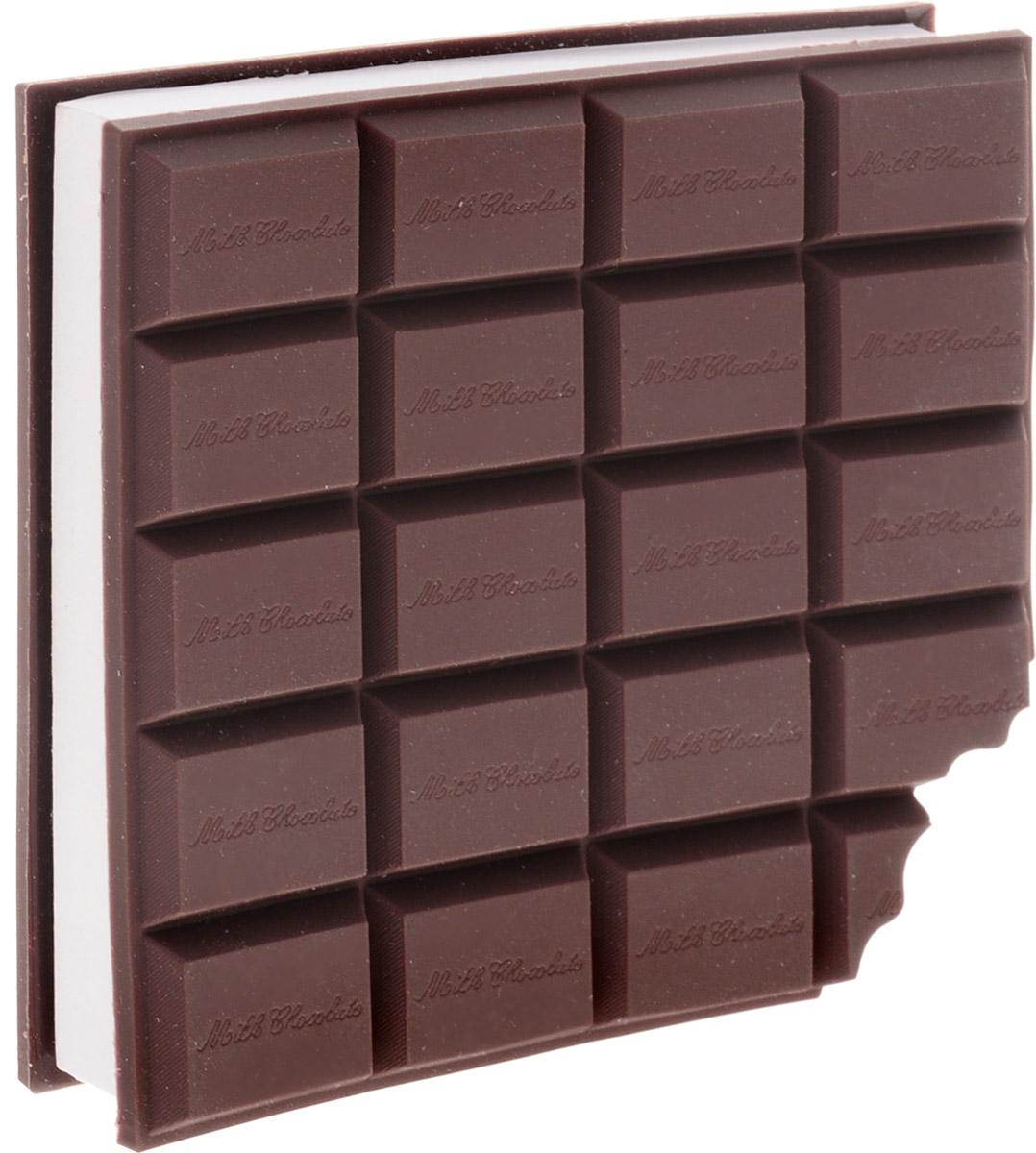 Эврика Блокнот Шоколад