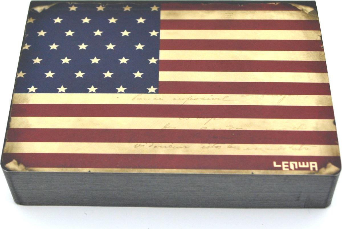 Карамба Блокнот Страны США 200 листов