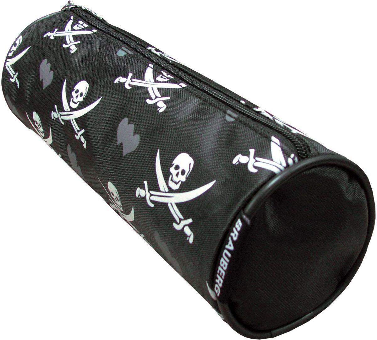 Brauberg Пенал-косметичка Пираты 223273 цена и фото