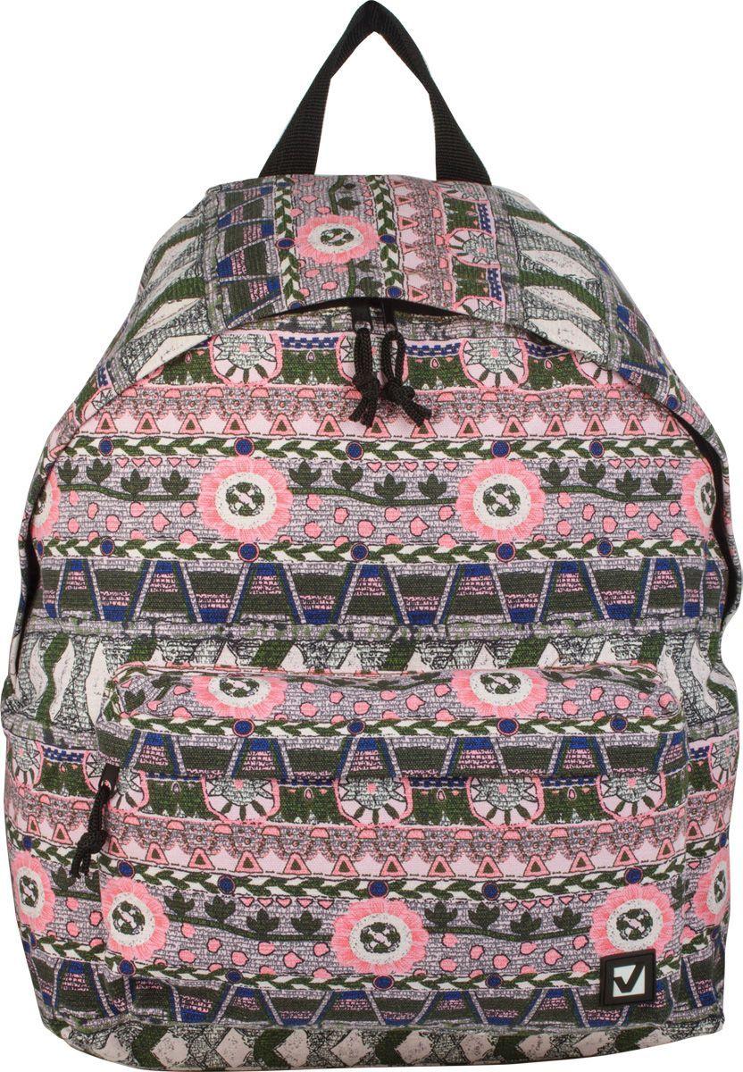 Brauberg Рюкзак Этно 226425 brauberg brauberg рюкзак для старших классов пурпур