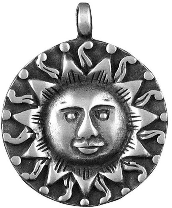 Медальон бижутерный Гифтман владимир перемолотов талисман власти