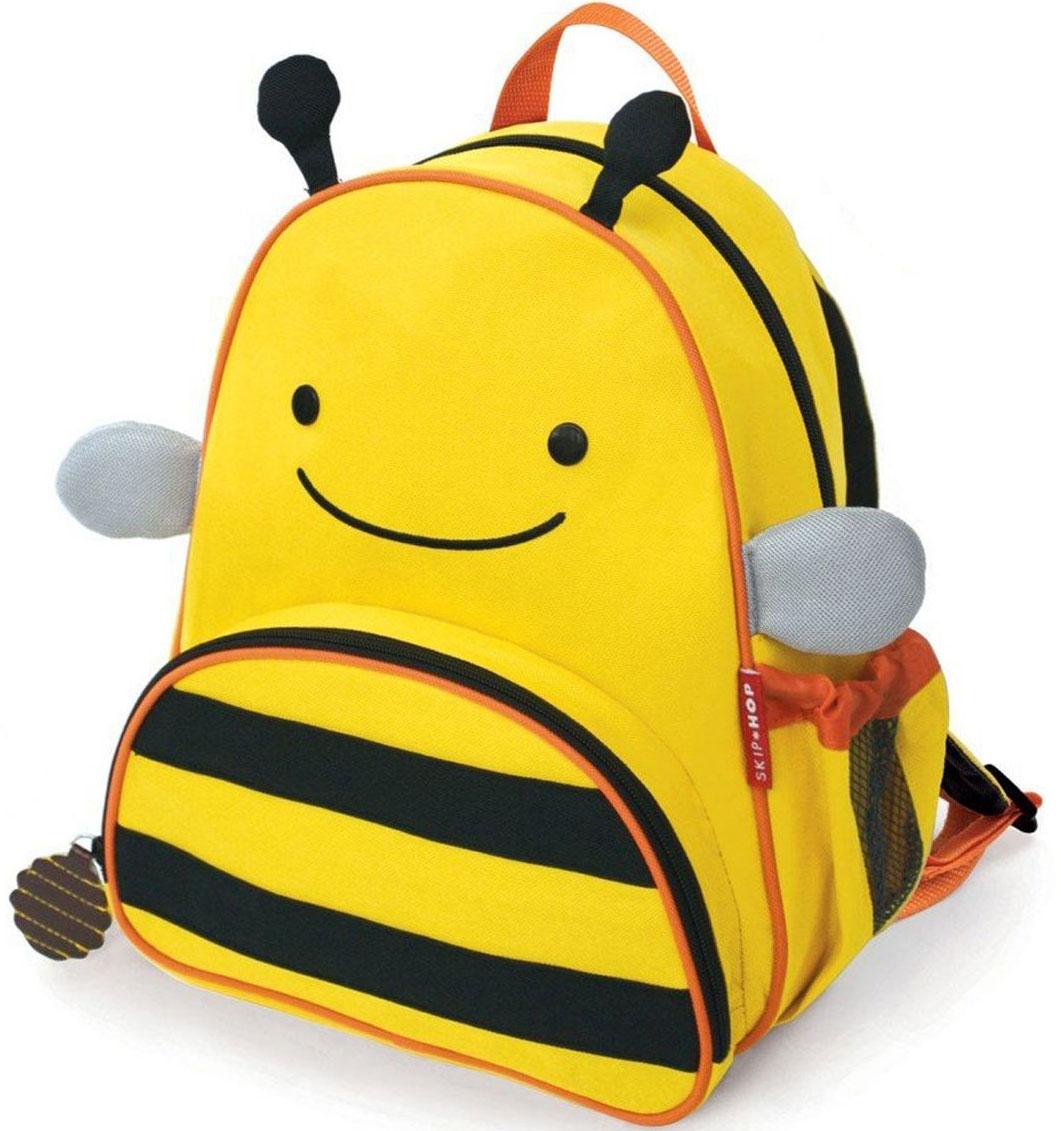 Skip Hop Рюкзак дошкольный Пчела