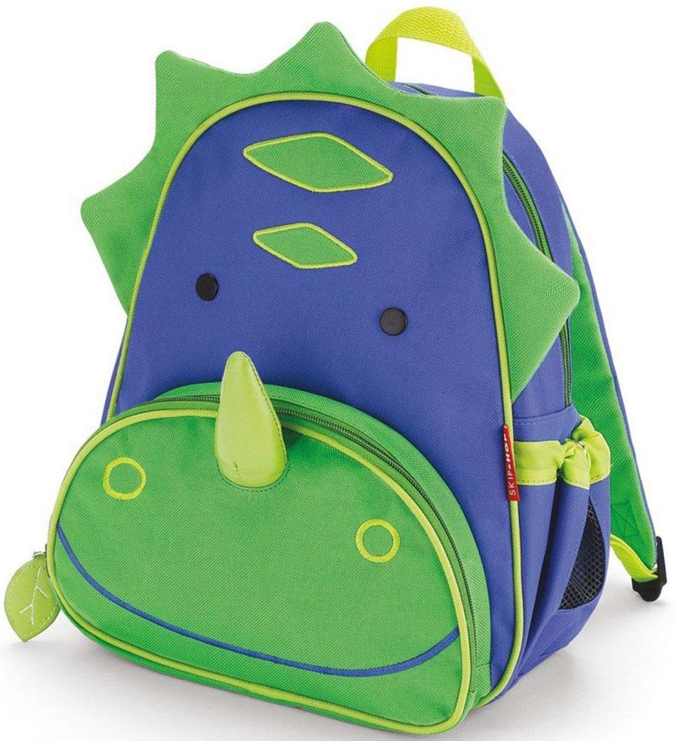 Skip Hop Рюкзак дошкольный Динозавр