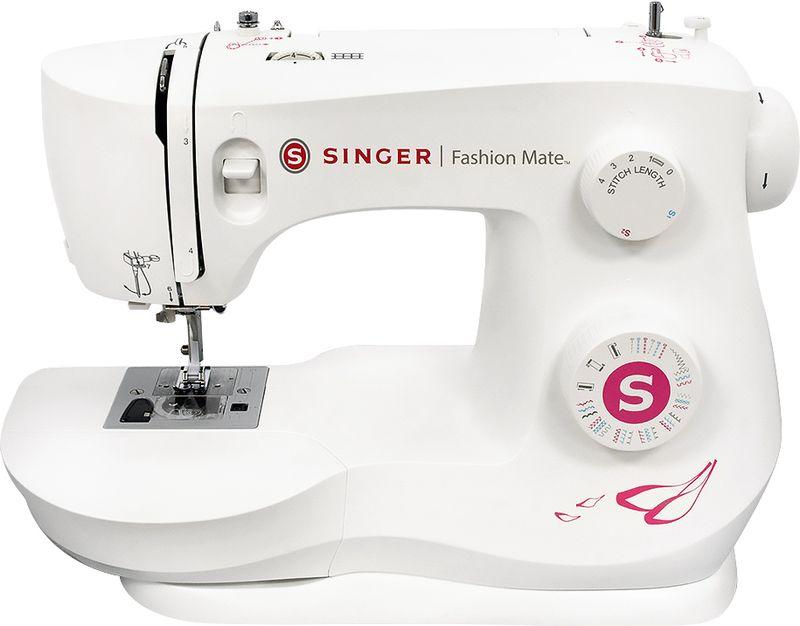 Singer Fashion Mate 3333 швейная машина швейная машина singer confidence 7470