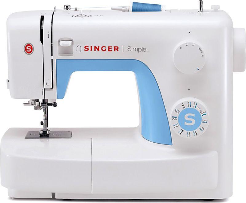 Швейная машина Singer Simple 3221 цена