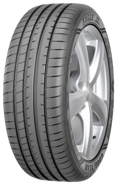 Шины для легковых автомобилей Goodyear 596252 225/40R 18 92 (630 кг) Y (до 300 км/ч) шины для легковых автомобилей nitto 598780 225 40r 18 92 630 кг y до 300 км ч