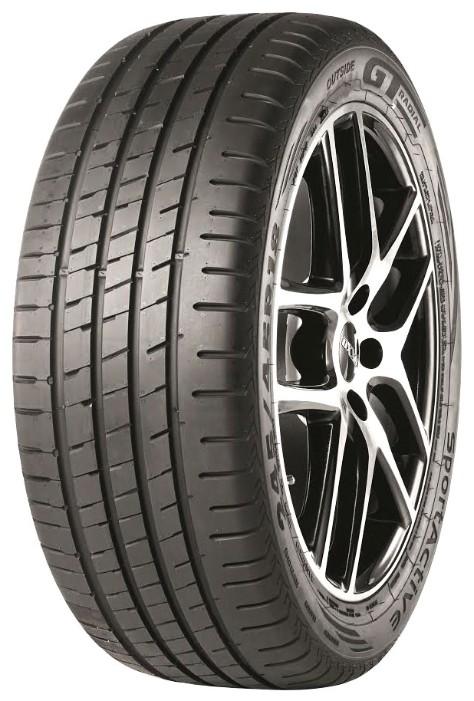 цена на Шины для легковых автомобилей GT Radial 195/45R 16