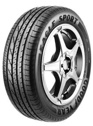 """Шины для легковых автомобилей Goodyear 630226 285/35R 19"""" 90 (600 кг) Y (до 300 км/ч)"""