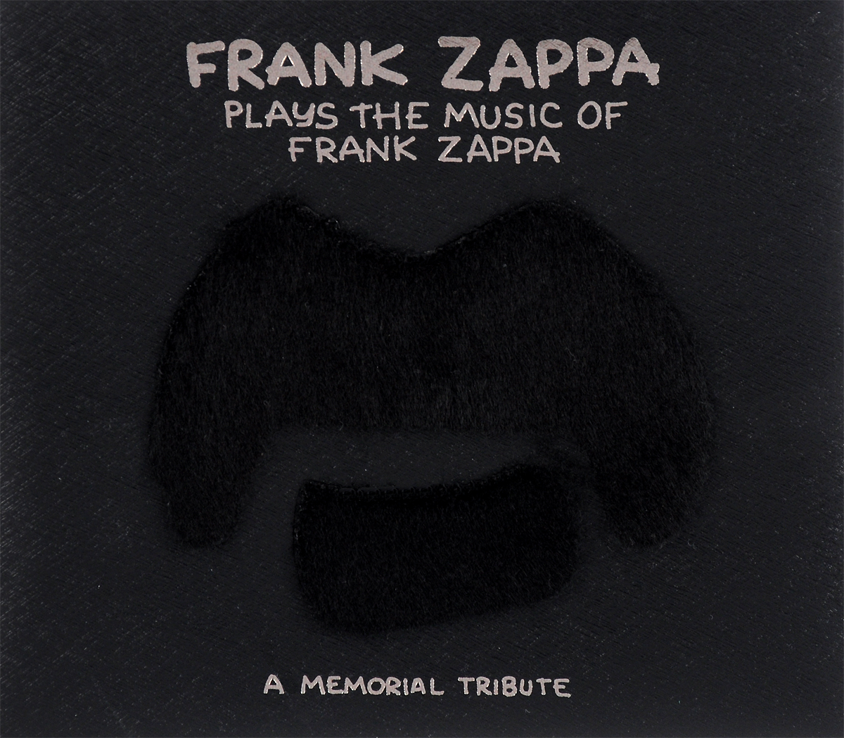 Фрэнк Заппа Frank Zappa. Plays The Music Of Frank Zappa фрэнк заппа frank zappa the lost episodes